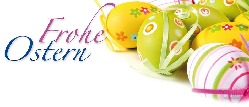 frohe ostern! - HD2024×870