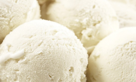 Рецепт мороженого
